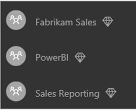 how render html in power bi